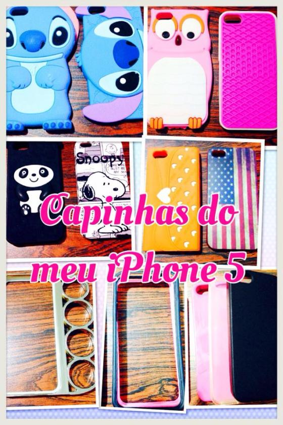 capinhas iphone 5